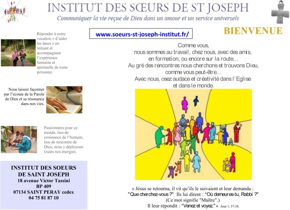 La tutelle St Joseph