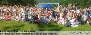 UGSEL Auvergne