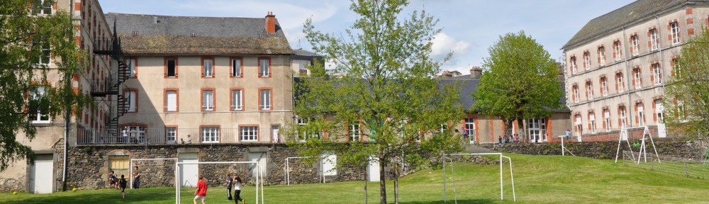Enseignement Catholique du Cantal