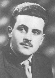 Mauriac Jean Lauvergne