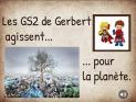 E-book respect de la planète Gerbert