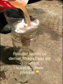 St-André nettoyage eau